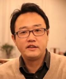 Mo Zhixu (莫之许)