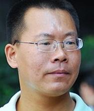 Teng Biao (滕彪)