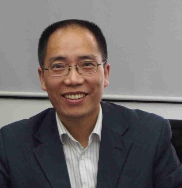 Zhao Changqing (赵常青)