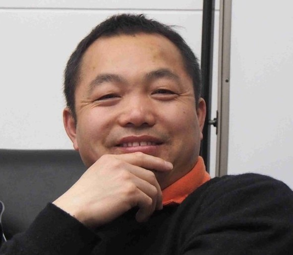 Ding Jiaxi (丁家喜)