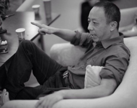 Xiao Shu (笑蜀)