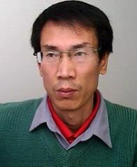 Liu Shihui (刘士辉)
