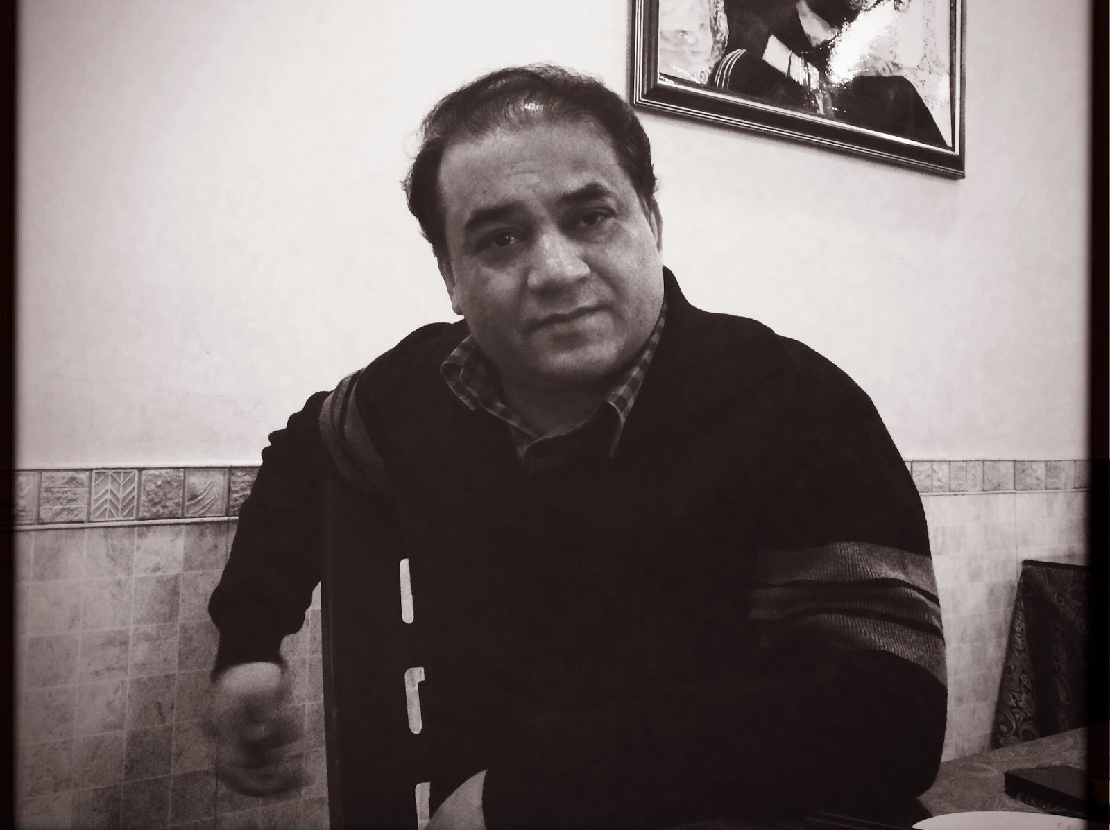 Ilham Tohti Was Sentenced To Life In Prison On Separatism Charges September 23 2014