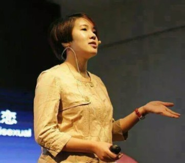 Wei Tingting. Photo: http://bigeese.com/archives/26569