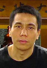 Song Zhibiao (宋志标). Photo: http://sinosphere.blogs.nytimes.com/2014/07/22/chinese-journalist-fired-over-work-for-hong-kong-website/
