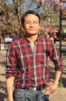 Xing Qianxian (幸清贤 )