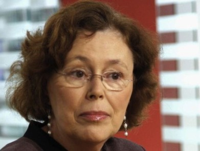 Prof. Marie Holzman