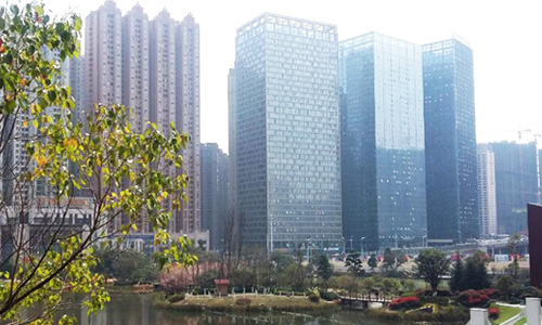 Guiyang International Centre
