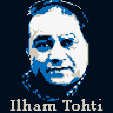 Ilham Tohti_Lego