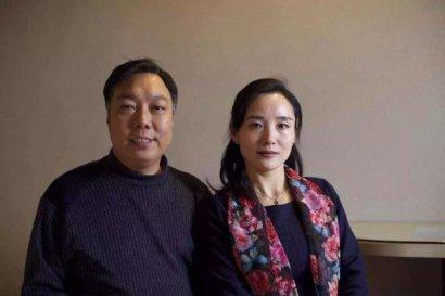 YU Shiwen chen wei