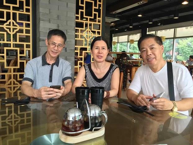 Hu Shigen_brothers