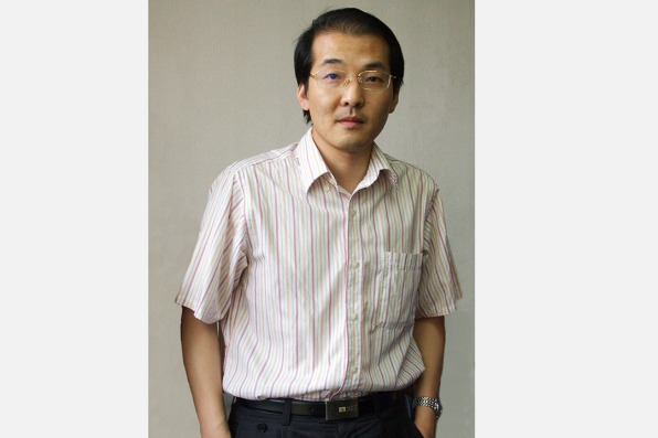 Lawyer Xia Lin. Photo: Initium Media