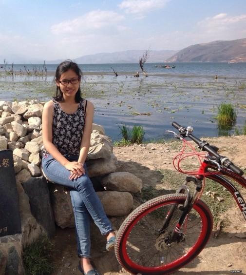 li-tingyu-bike