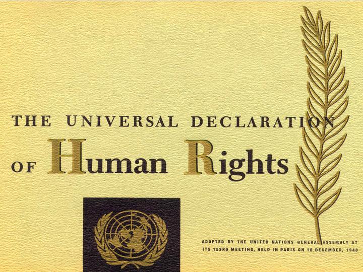 universaldeclarationofhumanrights
