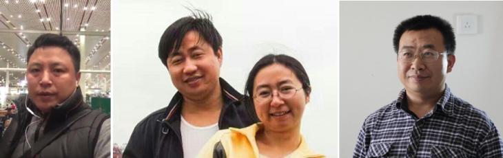 Chen, Xie, Jiang 合成