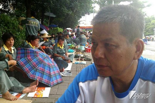 Liu Shaoming, a 1989 Veteran and a Labor Activist, Remains Imprisoned Without Sentence