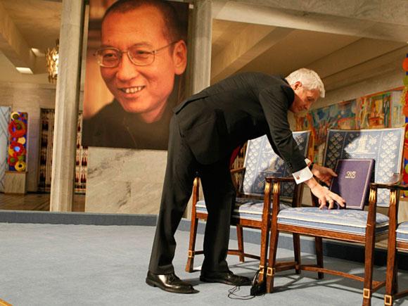Liu Xiaobo_Yang Jianli