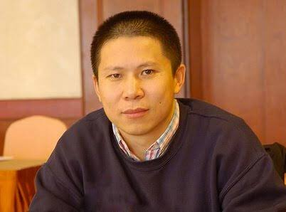 New Citizens Movement Leader Xu Zhiyong Released From Prison