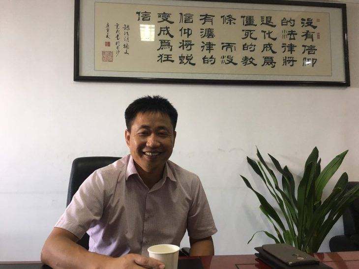 A Home Prison Is Being Built for Recently Released Human Rights Lawyer Xie Yang