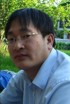 Wang Quanzhang, around 2010