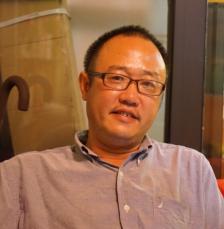 Mo Zhixu